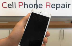 Replacement or Cell Phone Repair in Vancouver