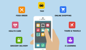 How to Find the Right Mobile App Development Platform for Your Mobile App