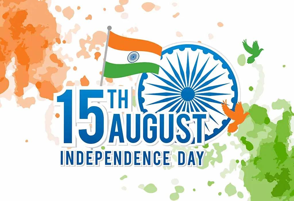 independence day image flag ashok chakra