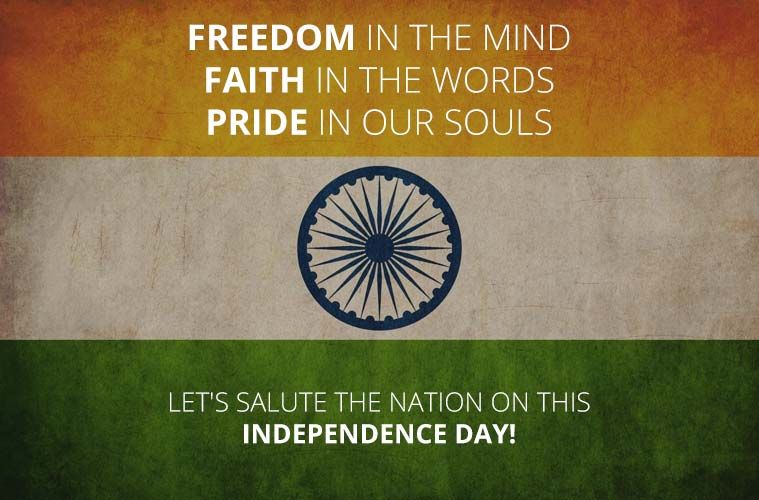 independence day image with quotes