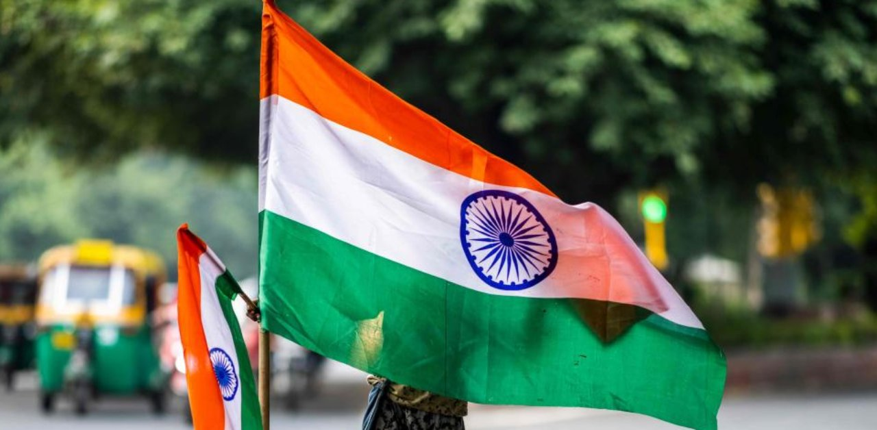 indian flag hd image