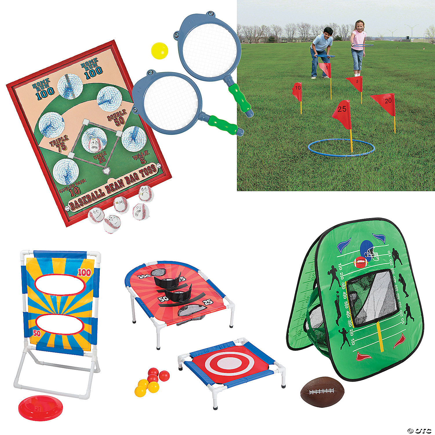 out-door-game-kit